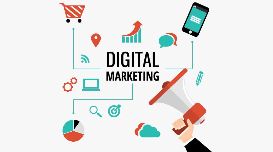 digital marketing media sosial