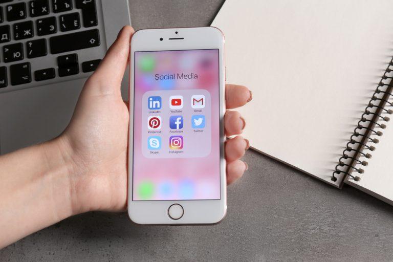 jasa medial sosial