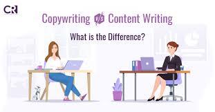 perbedaan copywriter dan contentwriter