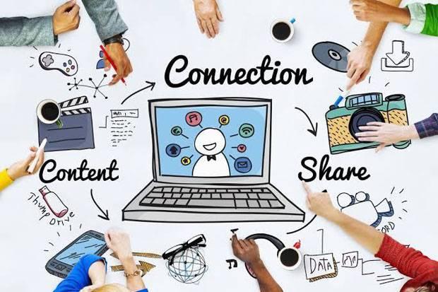jasa media sosial